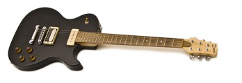 Delta-Guitars LTC black