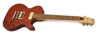 Delta-Guitars LTC rot