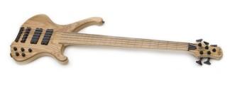 Bassline Buster Classic 5 elm top