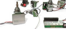 BassParts übernimmt den Vertrieb von Richter Elektroniken