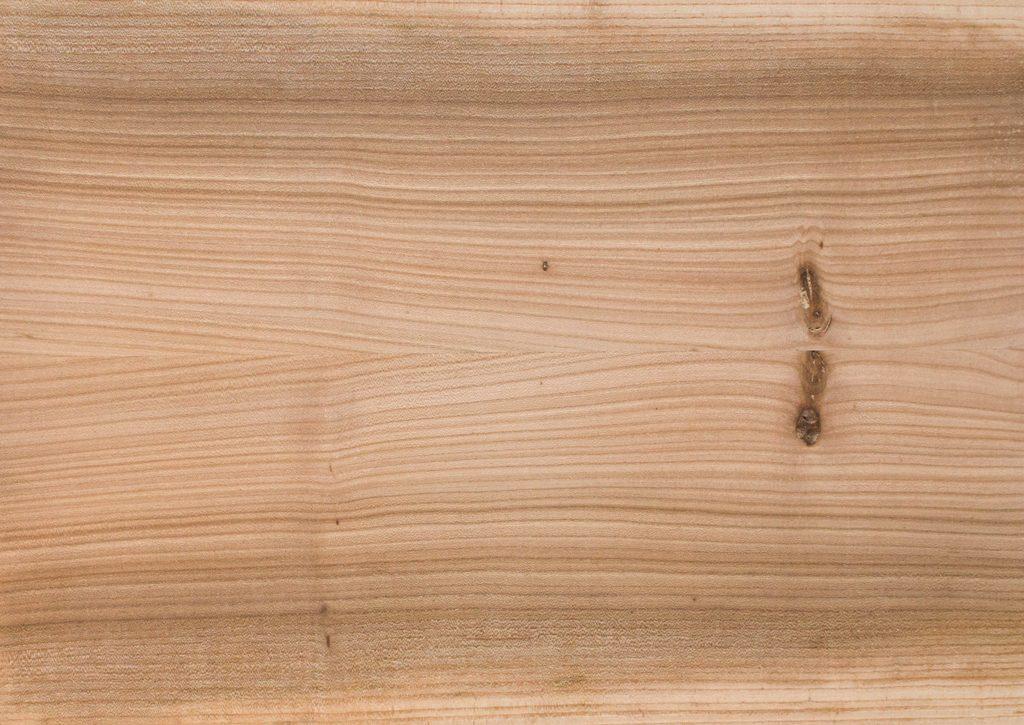 Rüster Holz ausgesuchtes heimisches holz